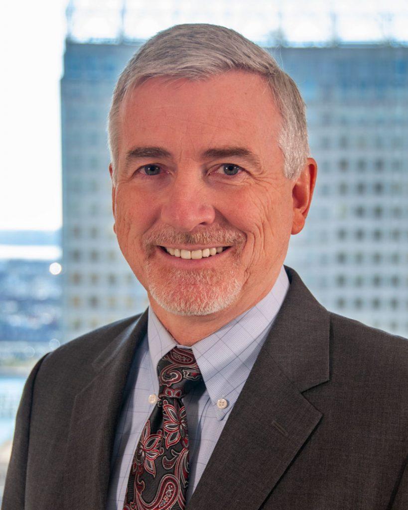 David J. McManus, Jr.