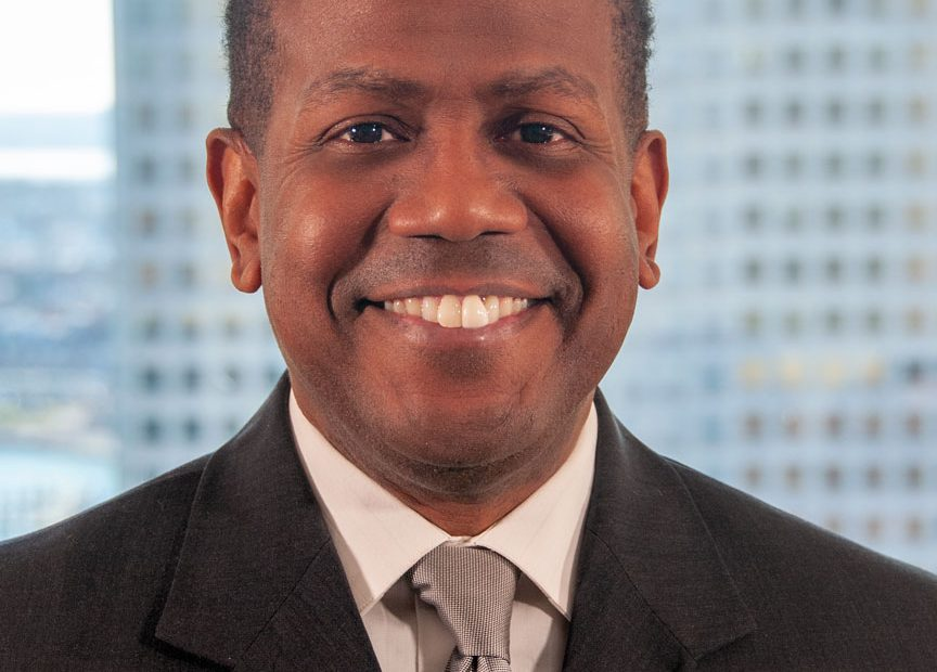 Anthony P. Ashton