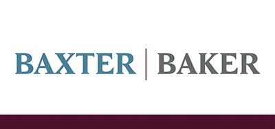 BAXTER | BAKER logo