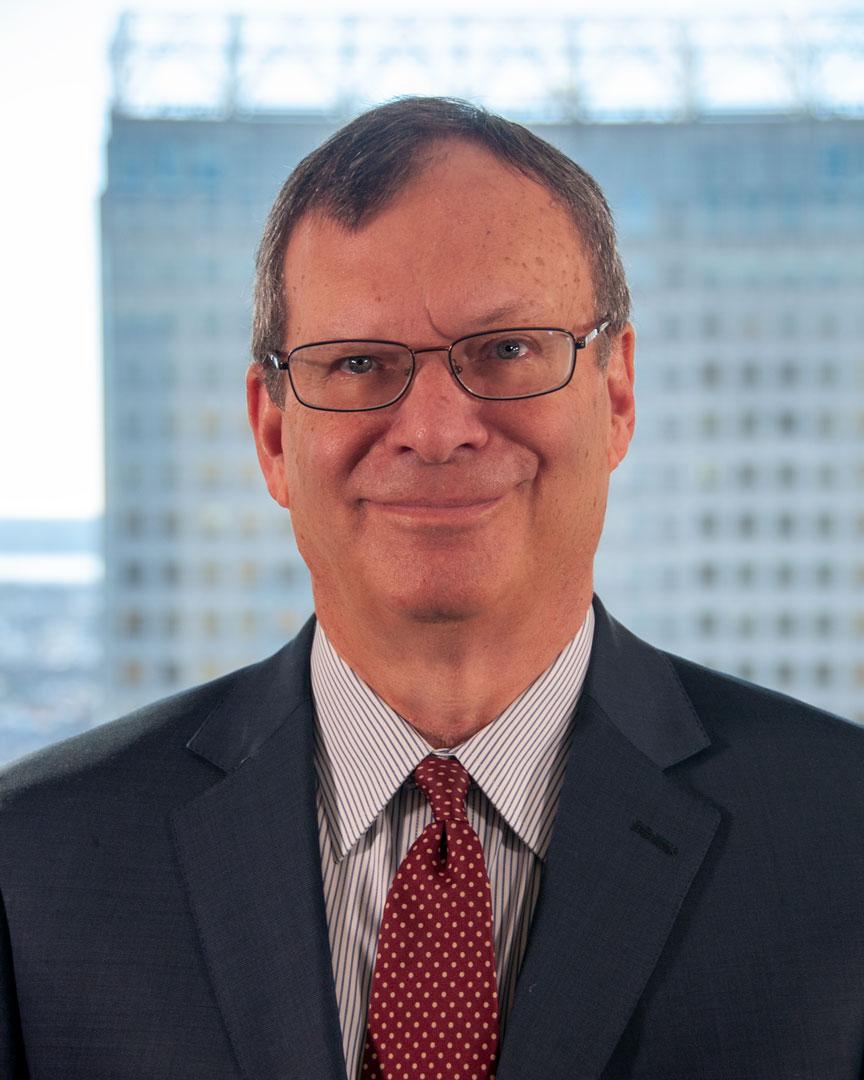 Daryl J. Sidle