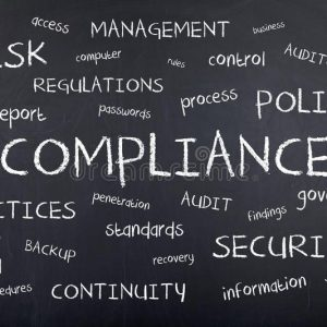 Compliance Word Cloud Concept Background Stock Image - Image of information, management_ 45428521